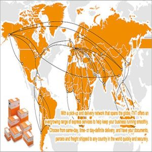 Express Delivery Service to India From Guangzhou/Shenzhen/Shanghai/Beijing