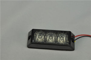 Vehicle Multivoltage 3 Watt Light Head (SL6231 white) pictures & photos
