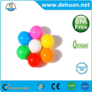 Wholesale/ Supplier of Chilrd Toys Plastic Play Balls Size 5.5cm/ 7cm/ 8cm pictures & photos