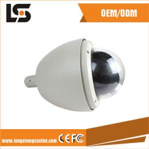 Ls-4 Die Casting Waterproof CCTV Camera Housing Kit CCTV Camera Metal Parts pictures & photos