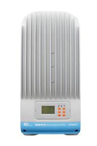 Epever MPPT 60AMP 12V/24V/36V/48V Max-PV 150V Solar Controller Et6415ad pictures & photos