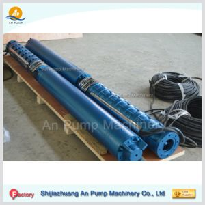 High Pressure Multistage Submersible Deep Well Pump pictures & photos