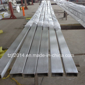 High Quality Seamless Square Pipe 316L Stainless Steel pictures & photos