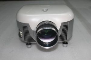 Yi-807 WVGA Multifunction Projector with TV 720p Support 3D USB HDMI pictures & photos