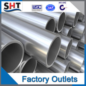 High Quality 304 Seamless Manufacturer Stainless Steel Pipe pictures & photos