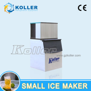 300kg Sanitary and Clean Cube Ice Maker for Drink pictures & photos
