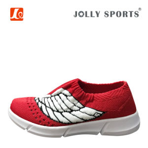 Fashion Style Breathable Casual Leisure Shoes for Women pictures & photos