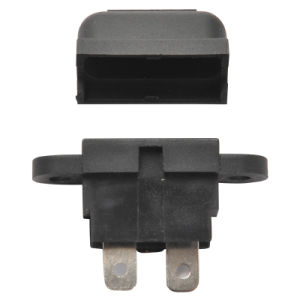 Fn-601 Electronic Fuse Fuse Holder pictures & photos