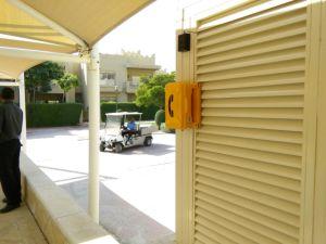 Outdoor Emergency Telephone Waterproof Telephone Emergency Outdoor Telephones pictures & photos