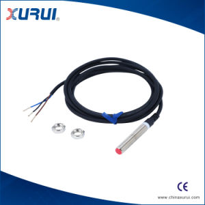 Xurui M12 Shield Cylinder Type High Quality Proximity Sensor pictures & photos