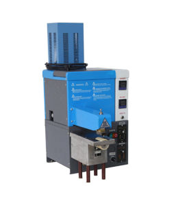 Perfect Thermal Glue Binding Machine Hot Cementing Machine pictures & photos