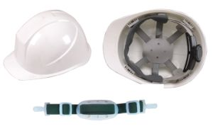 Adjustable Knob ABS Safety Helmet for Protcetion with Ce Cert pictures & photos