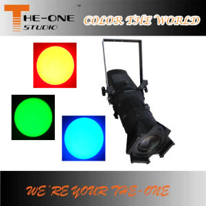 RGB 3in1 180W COB LED Studio Equipment pictures & photos