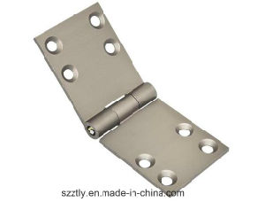 Customized Anodized Aluminum/Aluminium Extrusion Machining Parts pictures & photos