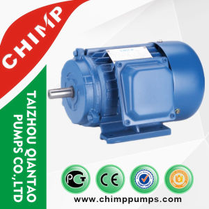 2/4/6 Poles High Efficiency Three Phase Y2 Series Induction Motor pictures & photos