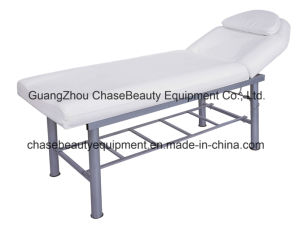Cheap Facial Bed &Table SPA Used of Beauty Salon Furniture pictures & photos