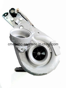 Turbocharger (GT1852V) 742693-5004, A6460900180, 460900180 for Mercedes pictures & photos