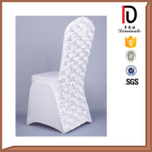 Beautiful and Elegant Sequin Spandex Chair Cover for Wedding (BR-CC058) pictures & photos