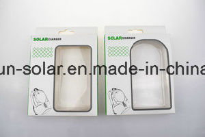 300000mAh Solar Charger Portable Power Bank Mobile Phone Charger pictures & photos
