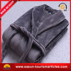 Wholesale Waffle Family Bathrobe Set pictures & photos