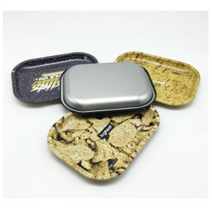 Rolling Smoke Tray Machine Wholesale Rectangle Shape pictures & photos