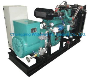 Ly6cg100kw High Quality Gas Generator Set with Eapp Gas Engine pictures & photos