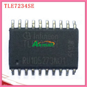 Tle7234se Car Electronic Transistor Auto ECU IC Chip pictures & photos