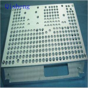 CNC Parts, OEM, High Precision pictures & photos