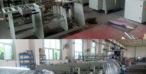 Fully Automatic Metal Can Tin Labeling Machine pictures & photos