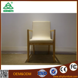 Logs Fabric Single Chair Home Furniture pictures & photos