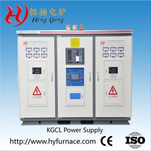 High Efficient Melting Furnace pictures & photos