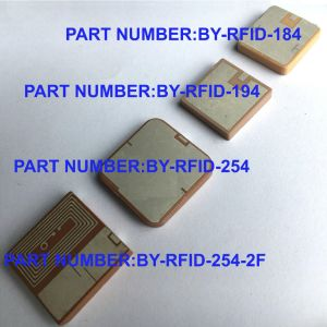 RFID Dielectric Antenna pictures & photos