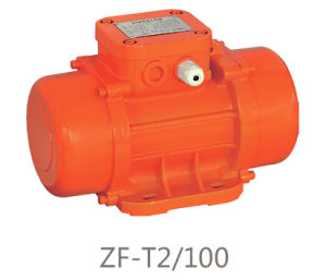 External Vibrator Motor (01AL,Aluminum,Adjustable Centrifugal Force,CE by TUV) pictures & photos