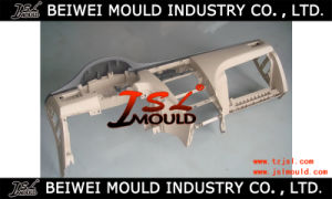 Plastic Auto Panel Parts Mold pictures & photos