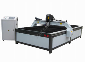 CNC Plasma Metal Cutting Machine (JCUT-1530)