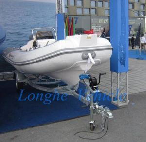 Boat Trailer or Yacht Trailer CE (LHQ360) pictures & photos