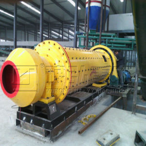 2016 Yuhong Gold Mining Ball Mill (1500*4500) pictures & photos