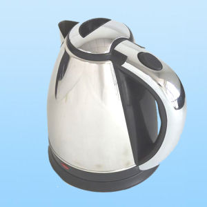 Stainless Steel Electric Kettle 2.0L Big Size (JPK-1819)