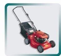 Professional Manufacturer of Luxurious Lawn Mower (S-500) pictures & photos