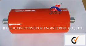 Bulk Material Conveyor System Idler Roller pictures & photos