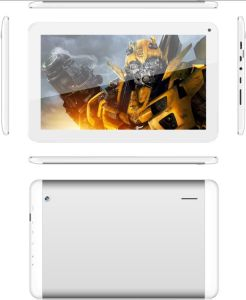 "8"" Mini Pad Quad Core IPS Screen GPS, Bluetooth, 3G WCDMA Android Tablet PC"