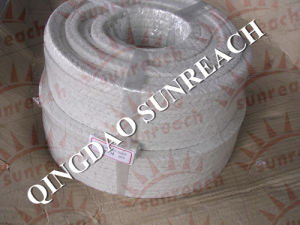 Braided Asbestos and PTFE Packing
