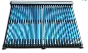 Heat Pipe Solar Water Collector pictures & photos