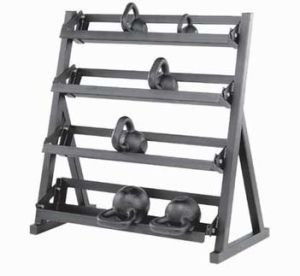 Vertical Kettlebell Rack (SA49) pictures & photos