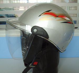 Motorcycle Summer Helmet (HF-208)