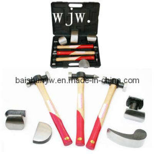 7PCS Auto Body Tool Set (A1001) pictures & photos