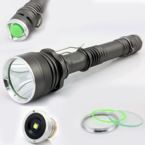1, 800lumens Sst-50 LED Flashlight pictures & photos