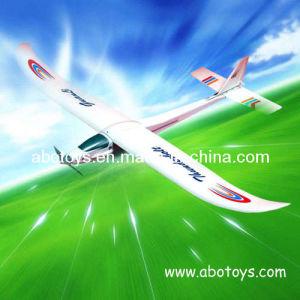 4 CH R/C Glider - Thunderbolt (EP-405)
