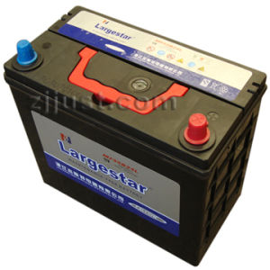 Mf Car Battery (55B24L) Sealed Lead-Acid Battery pictures & photos