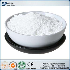 99%Min Indirect Method Zinc Oxide (ZnO) for Rubber, Ceramic pictures & photos